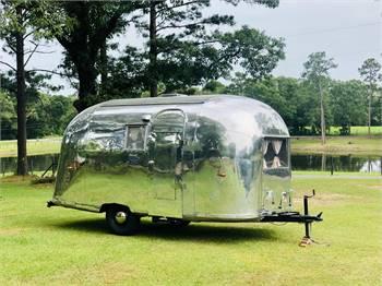 1967 Airstream Caravel
