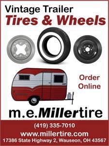 M.E. Miller Tire