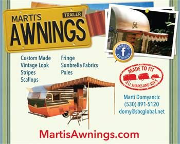 Marti's Awnings