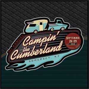 Campin' the Cumberland Vintage Camper Rally