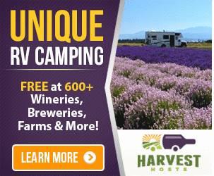 Harvest Hosts