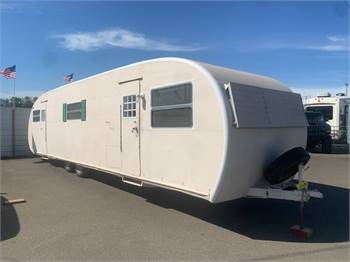 1952 Royal Spartanette for sale!