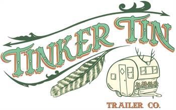 Tinker Tin Vintage Trailer Rentals