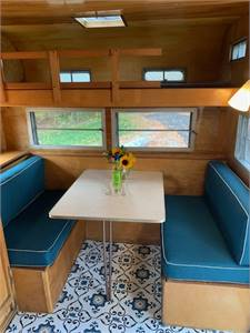 1965 Covered Wagon