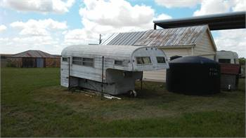 Travel Queen Truck Camper