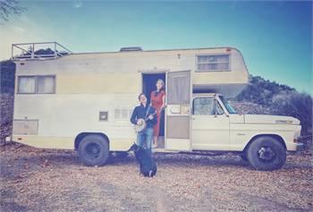 1970 Ford 350 Callen Camper RV Motorhome - $5400 (Glenwood, NM)