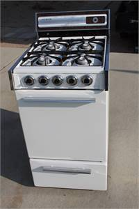Dixie stove/range