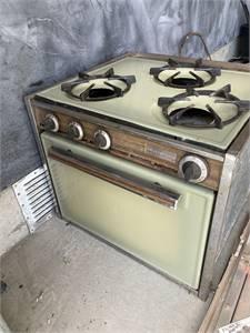 Vintage RV Appliances