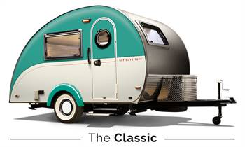 """ULTIMATE TOYS Ultimate Camper-""""The Classic"""""""