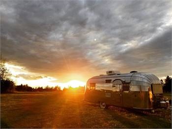 Airstream and Vintage Trailer Restoration Specialists