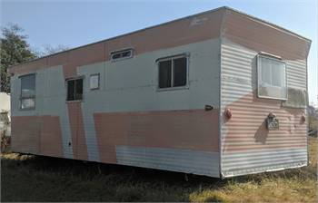Are you building a Vintage Trailer or Event/Vending Trailer?