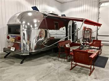 1959 Airstream Tradewind