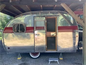 1949 Nashua Tour-It
