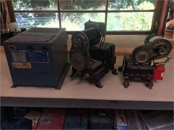 Pumps and Univolt