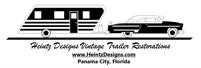 Heintz Designs Vintage Trailers Restorations Tim Heintz