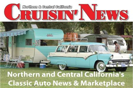 Cruisin News Magazine