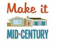 Make it Mid-Century Susan Halla