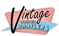 Vintage Camper Trailers Paul Lacitinola